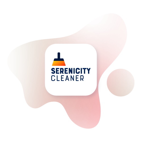 Serenicity Cleaner - Solution Virus sécurité informatique