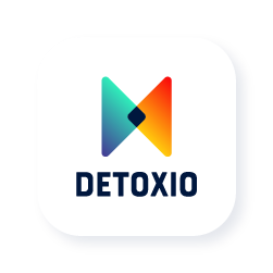 Detoxio solution sécurité informatique