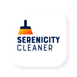 Serenicity Cleaner - Solution Virus informatique